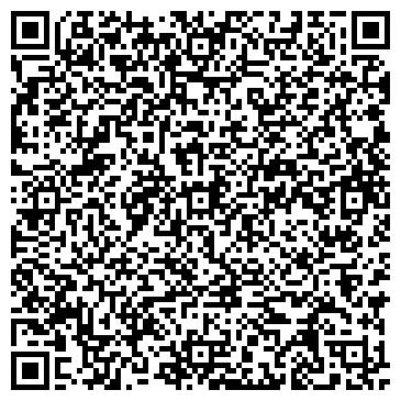 QR-код с контактной информацией организации Агертрейд, ООО