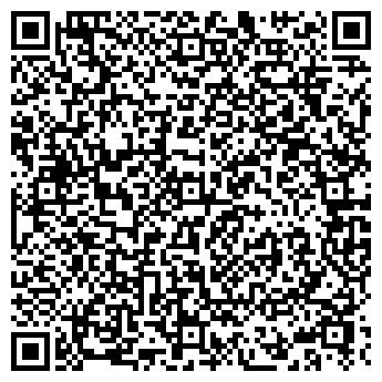 QR-код с контактной информацией организации Мир коробок, СПД