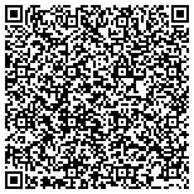 QR-код с контактной информацией организации Флор-Гласс, ООО