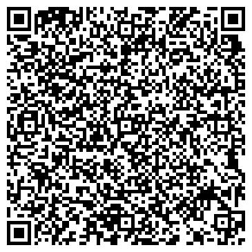 QR-код с контактной информацией организации ТРАНСЛОГИСТИК-МОСКВА