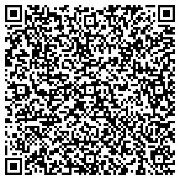 QR-код с контактной информацией организации Украинский сувенир, ЧП