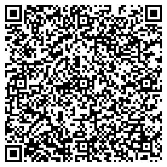 QR-код с контактной информацией организации Модуль, ООО