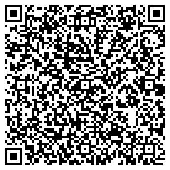 QR-код с контактной информацией организации СПД Сирык