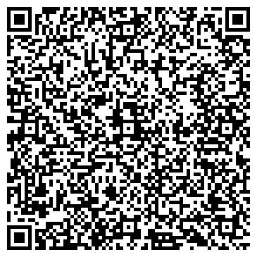 QR-код с контактной информацией организации Субъект предпринимательской деятельности ФЛП Шевчук