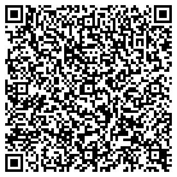 QR-код с контактной информацией организации АВТОКАНТРИ ЛТД