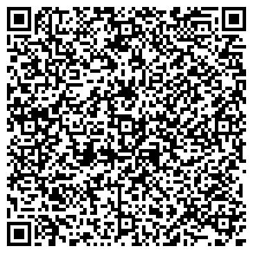 QR-код с контактной информацией организации Glamour-torg