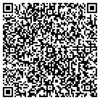 QR-код с контактной информацией организации СПД Грабовский