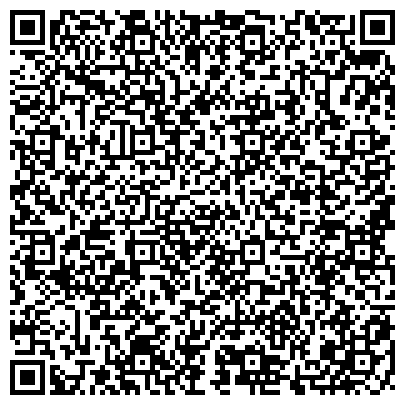 QR-код с контактной информацией организации Хмелева, ЧП Магазин Швейная техника