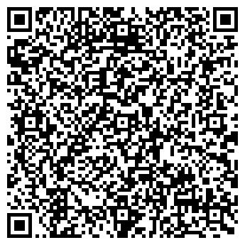 QR-код с контактной информацией организации ISOL-PACK