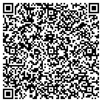 QR-код с контактной информацией организации Сауляк, СПД