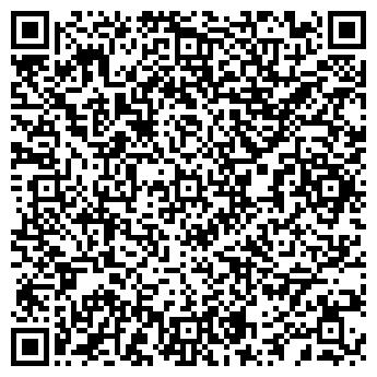 QR-код с контактной информацией организации ЧП СВЕТЛАНА