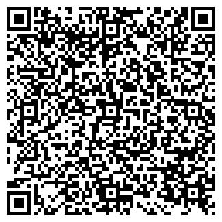 QR-код с контактной информацией организации АВТОМАЭСТРО