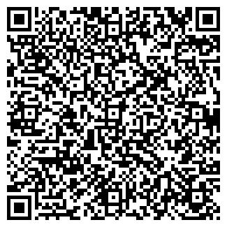 QR-код с контактной информацией организации ЧП Тезяев