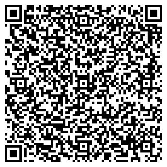 QR-код с контактной информацией организации СтретчТорг, ООО