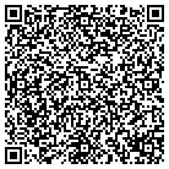 QR-код с контактной информацией организации БукМет