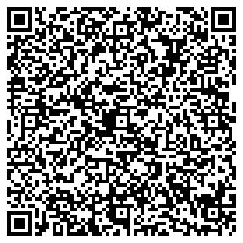 QR-код с контактной информацией организации Частное предприятие ЧП ГАНИЧ
