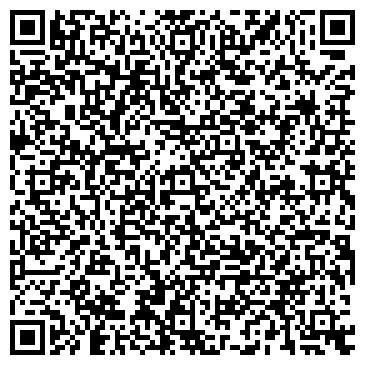 QR-код с контактной информацией организации ФОП Баримскый А.В