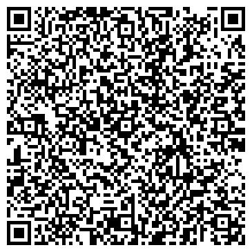 QR-код с контактной информацией организации ООО «Высокие Технологии Пластика»
