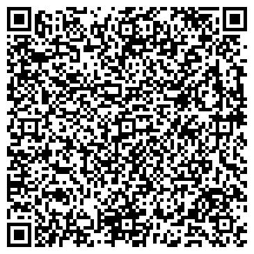 QR-код с контактной информацией организации МК Инжиниринг, ООО