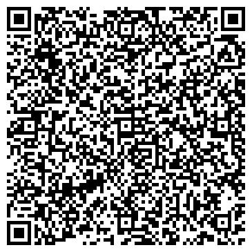 QR-код с контактной информацией организации Фактория, ООО