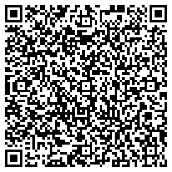 QR-код с контактной информацией организации Энеком, ЧП