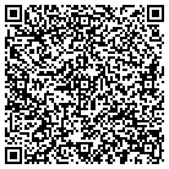 QR-код с контактной информацией организации П и О Плюс, ООО