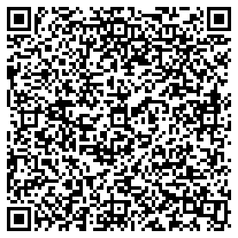 QR-код с контактной информацией организации Балас Груп, ООО