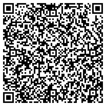 QR-код с контактной информацией организации Кабак, ЧП