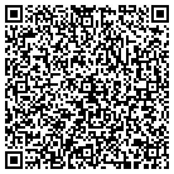 QR-код с контактной информацией организации Аллюр, ЧП ПКФ