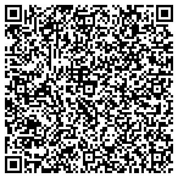 QR-код с контактной информацией организации Форинтек-Украина, ООО
