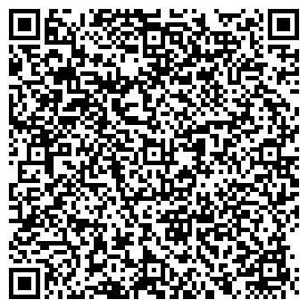QR-код с контактной информацией организации Эликон-сервис