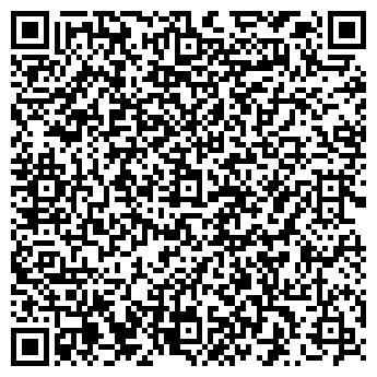 QR-код с контактной информацией организации Диффузия Фирма, ООО