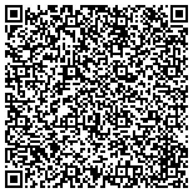 QR-код с контактной информацией организации Эврика НПО, ООО