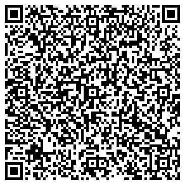 QR-код с контактной информацией организации Паритет, ЧП