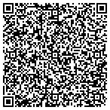QR-код с контактной информацией организации АВА Интекс ЛТД, ООО
