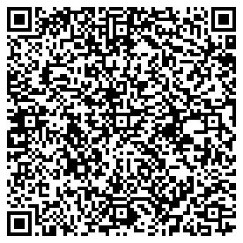QR-код с контактной информацией организации Технопак, ООО