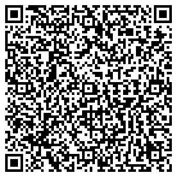 QR-код с контактной информацией организации Будущее, ООО
