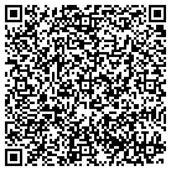 QR-код с контактной информацией организации Поддон, ЧП