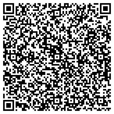 QR-код с контактной информацией организации Костюк,СПД
