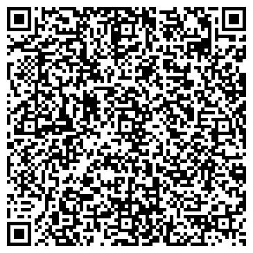 QR-код с контактной информацией организации Высокие технологии, ЧП