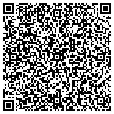 QR-код с контактной информацией организации Аквариум плюс, ЧП