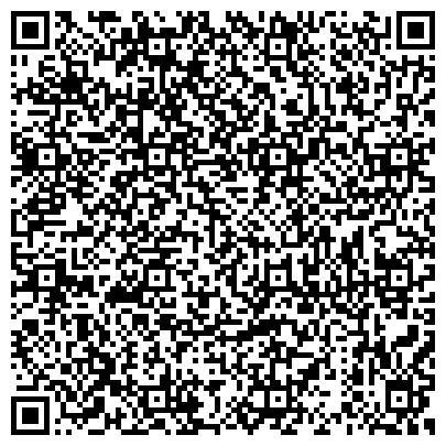QR-код с контактной информацией организации Перетяжка и обивка мягкой мебели, ЧП