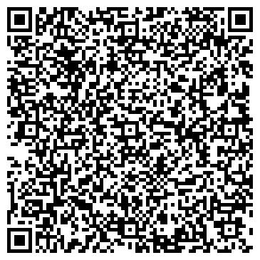 QR-код с контактной информацией организации ДенВик(DenVik), ЧП