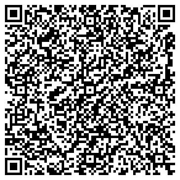 QR-код с контактной информацией организации Агора Трейд, ООО