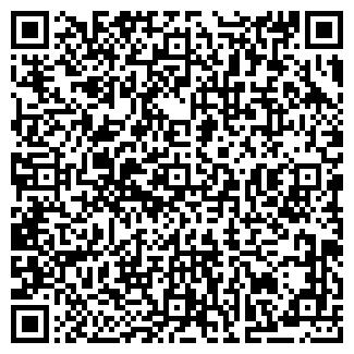QR-код с контактной информацией организации SKODA