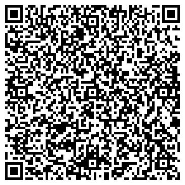 QR-код с контактной информацией организации Аэрозольные баллоны, ООО