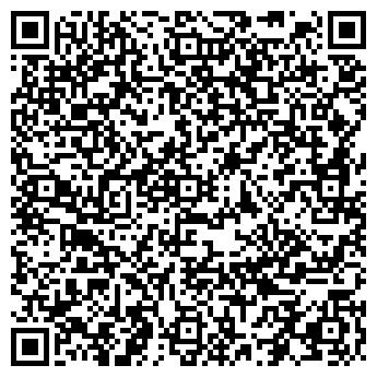 QR-код с контактной информацией организации АРАЛ ИНЖИНИРИНГ