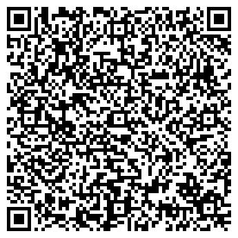 QR-код с контактной информацией организации Грандпиано, ООО