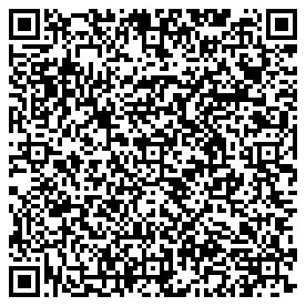 QR-код с контактной информацией организации Евровуд, ЧП