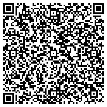 QR-код с контактной информацией организации СЕРВИС МЦТО